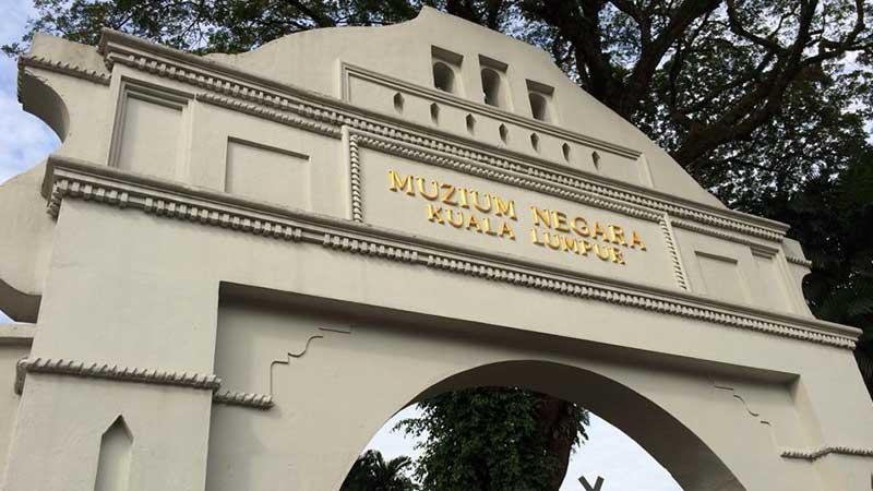 Malaysian-Museum