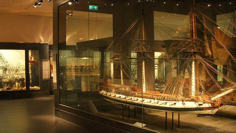 Portuguese-Maritime-Museum-