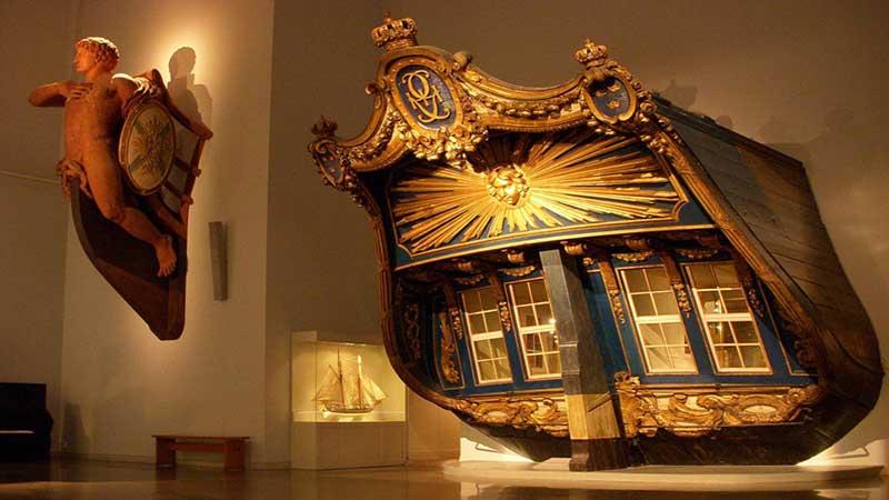 Portuguese-Maritime-Museum