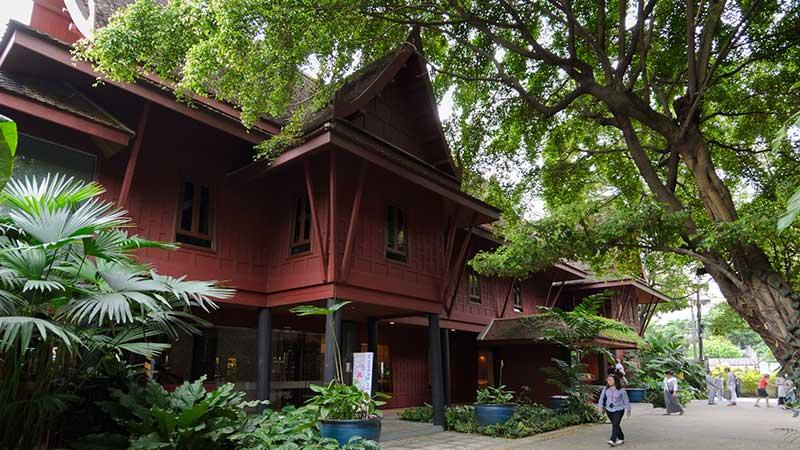 Thai-Jim-Museum
