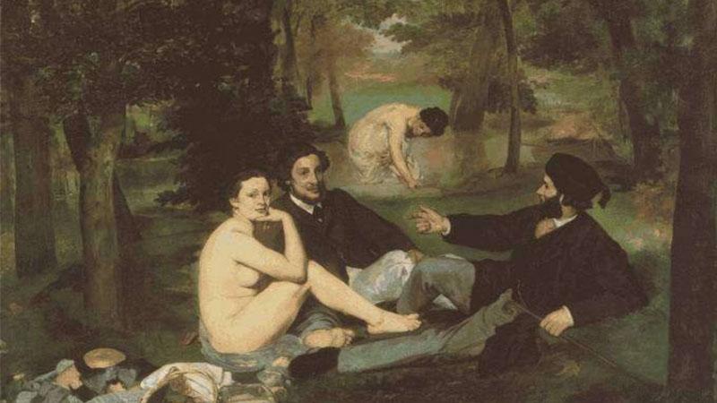 Impressionism-