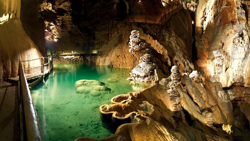 Padirac Cave