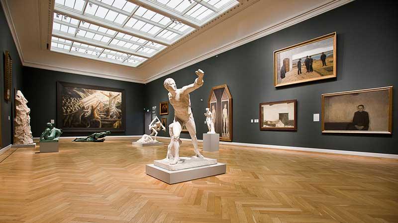 Copenhagen-Museum-