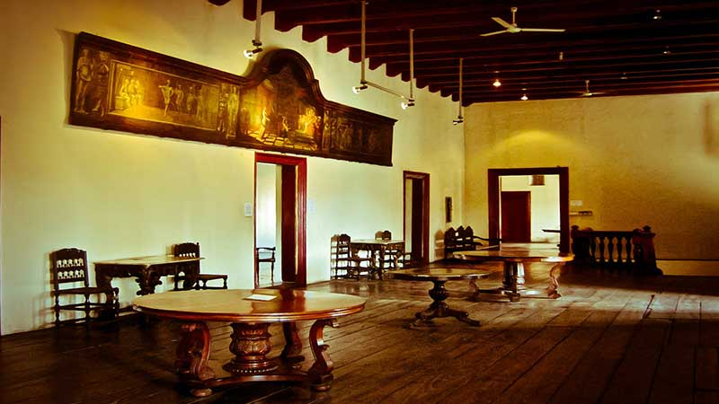 Jakarta-History-Museum-