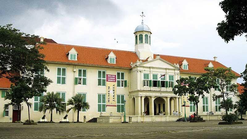 Jakarta-History-Museum