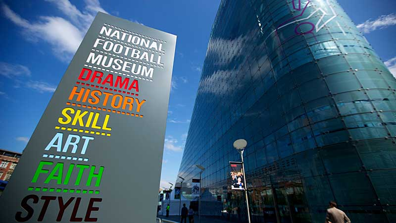 National-Football-Museum