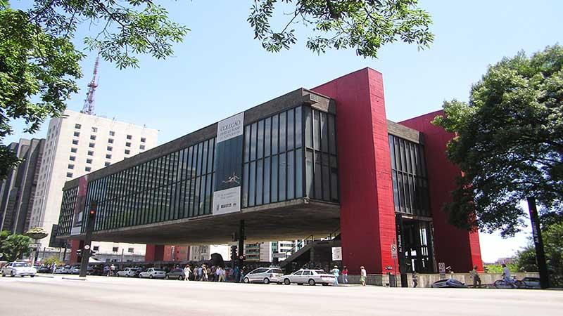 Sao-Paulo-Museum
