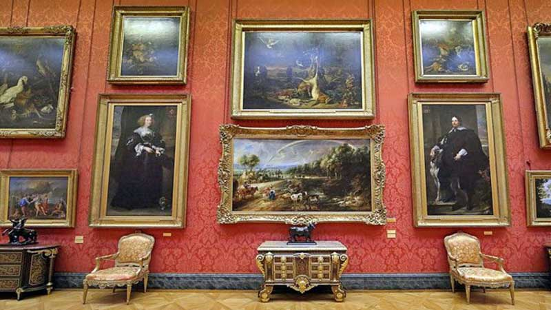 Wallace-Collection-Museum-